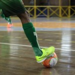 I Campeonato de Empresas de Futsal vem aí