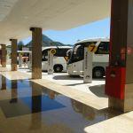 """Prefeitura quer instituir """"Taxa de Parada"""" para ônibus municipais e intermunicipais e passagem pode ficar mais cara"""