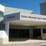 Escola municipal é furtada em Guarapari