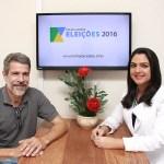 Entrevista com José Amaral, candidato a prefeito de Guarapari