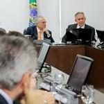 Temer defende que Samarco volte a funcionar