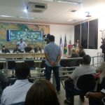 Vereadores aprovam em 1º turno volta das eleições para diretor