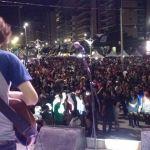 Motorock atrai 30 mil pessoas em três dias de evento
