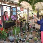 Flores e perfumes invadem Domingos Martins na XIX Blumenfest