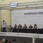 Capixabas participam de audiência pública em Mariana