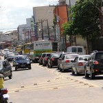 Mais de 600 motoristas são multados em apenas uma semana em Guarapari