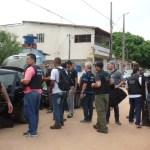 Policial Civil fica ferido e bandido morre durante confronto em Guarapari