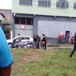 Depois de serem roubados, Presidente do Sindicato dos Rodoviários de Guarapari é morto a tiros