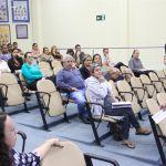 Prefeito de Anchieta participa de audiência pública para elaboração do PPA