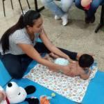 Curso gratuito para beneficiar mães, gestantes e bebês em Guarapari