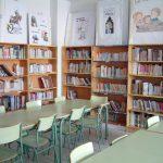 Ação voluntária permite escola implantar biblioteca