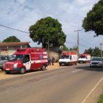 Mulher morre atropelada e motociclista foge sem prestar socorro em Guarapari
