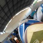 Rede hoteleira critica hospedagem em alojamentos de evento universitário em Guarapari