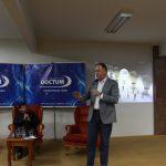 Palestrantes apresentam soluções para um Brasil melhor durante seminário