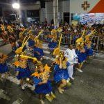 Juventude de Muquiçaba e Acadêmicos do JK voltam ao Carnaval 2018