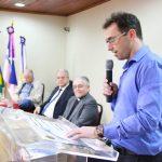 Governador em exercício anuncia amanhã (24) construção de escola em Anchieta