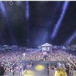 Arena Premium Guarapari segue com o calendário de shows confirmado
