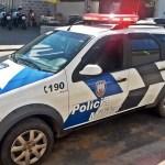 Homem é detido após assalto na Praia do Morro