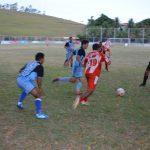 Comunidade de Anchieta realiza torneio entre famílias
