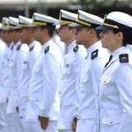 Carreira militar: abertas mais de 600 vagas com salários até R$ 8.245