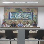 Câmara de Guarapari recebe reunião pública sobre o tratamento do esgoto no município