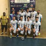 Projeto Capixaba Vôlei de Guarapari conquista 2º lugar na 4° Copa EVM Miracema-RJ