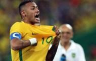 É ouro! Brasil bate Alemanha nos pênaltis e fica com a sonhada medalha no futebol