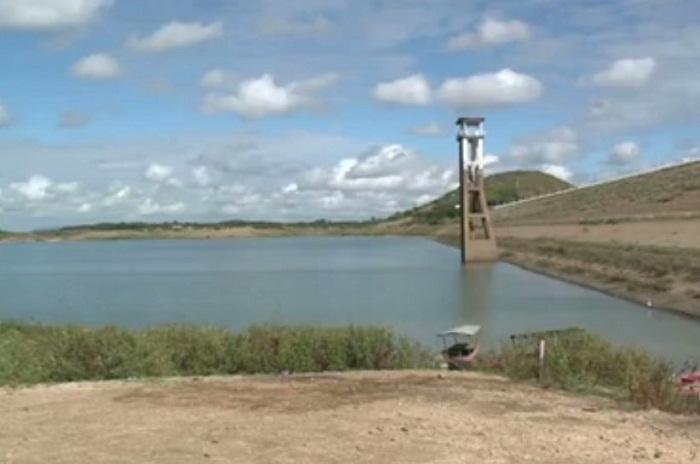 Aesa vai reduzir captação de água do açude Coremas