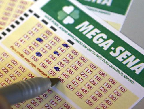 Mega-Sena pode pagar R$ 42 milhões neste sábado