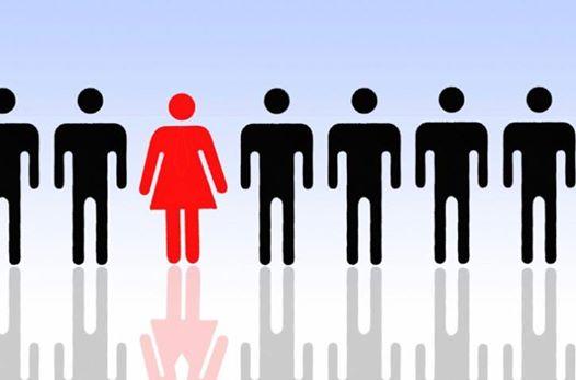 A cada 10 candidatos, apenas 3 são mulheres