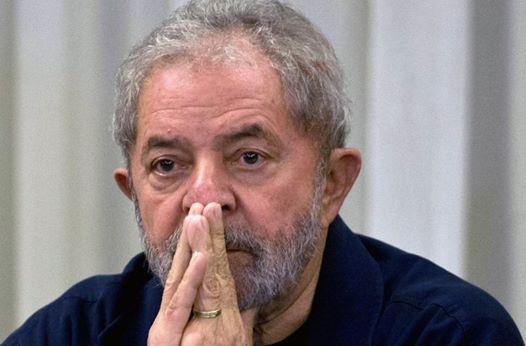 Lula e Marisa são denunciados pelo MPF e viram réus na Lava Jato