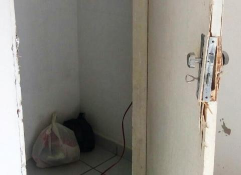 Em Cajazeiras: criminosos invadem residência e espancam criança após não acharem dinheiro