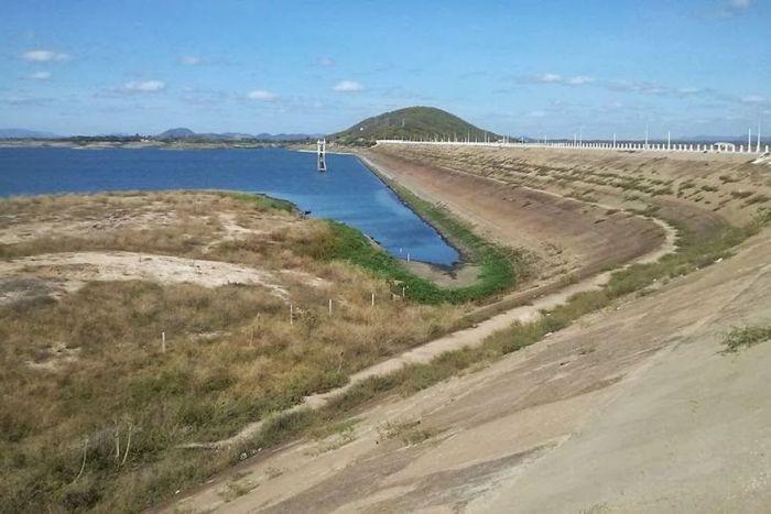 MPF investiga probleMPF investiga problemas estruturais na barragem Coremas-Mãe D'água