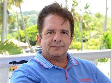 Nabor Wanderley lidera pesquisa para prefeito de Patos