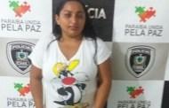 Nas partes íntimas: mulher é flagrada tentando entrar com droga no presídio