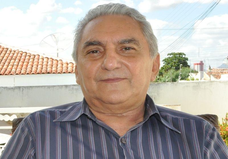 Bonifácio Rocha pode ser o Secretário de Finanças de Dinaldinho