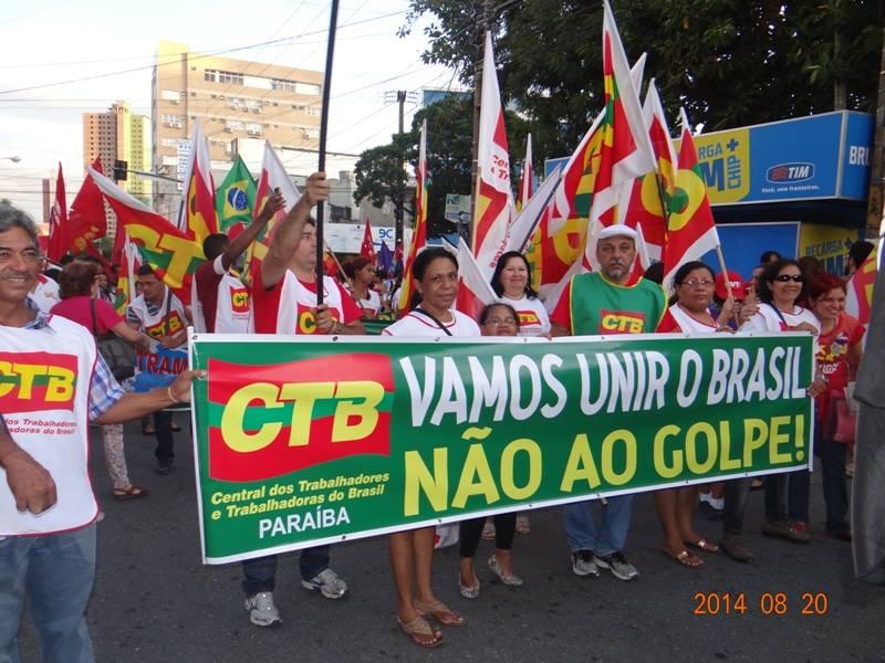 José Gonçalves diz que decisão do STF sobre descontos no salário de grevistas é golpe para os trabalhadores