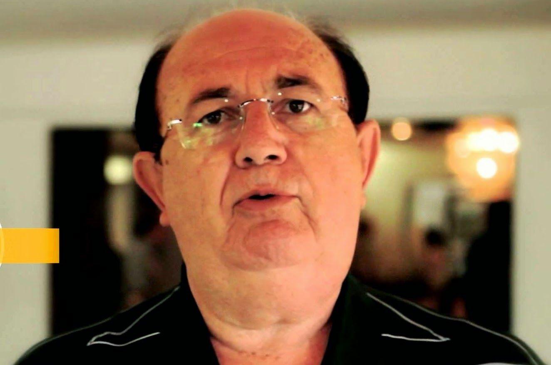 Justiça condena o ex-prefeito de Patos Dinaldo Wanderley a 7 anos de prisão