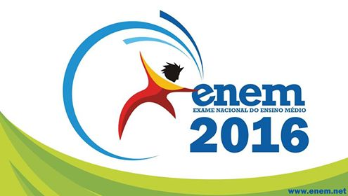 MEC divulga locais de prova do Enem nesta quarta-feira, a partir das 15h