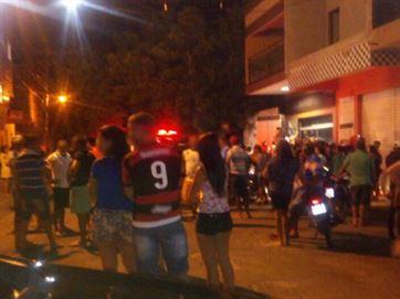 Comerciante é executado a tiros dentro de bar em Paulista