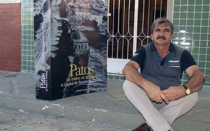 Historiador critica falta de uma programação oficial para marcar o aniversário da cidade