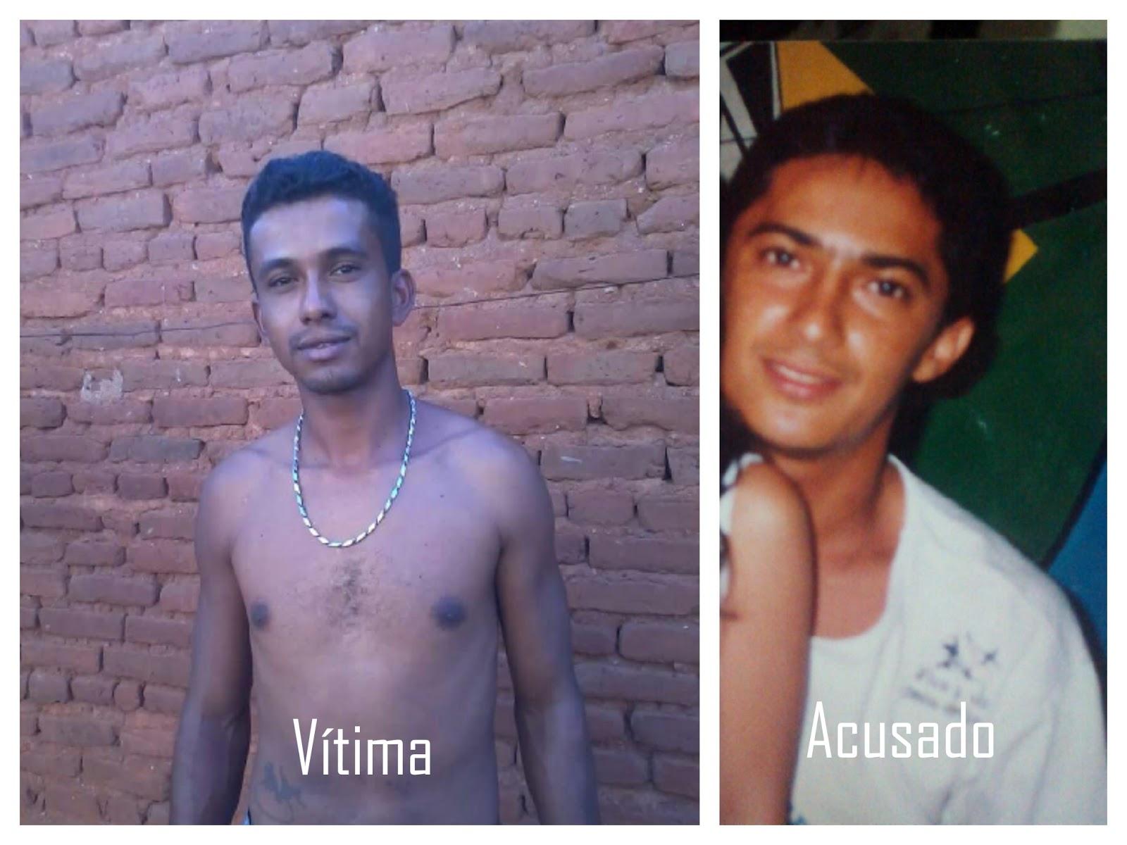Jovem acusado de matar o próprio irmão em Cajazeiras é preso pela polícia