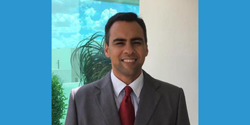 Dinaldinho anuncia advogado Philipe Palmeira como Procurador do Município