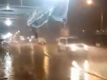 Chove no Sertão e internauta grava vídeo lembrando dia santo relacionado à chuva