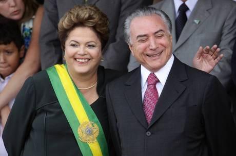 PF faz buscas em empresas contratadas na campanha de Dilma e Temer