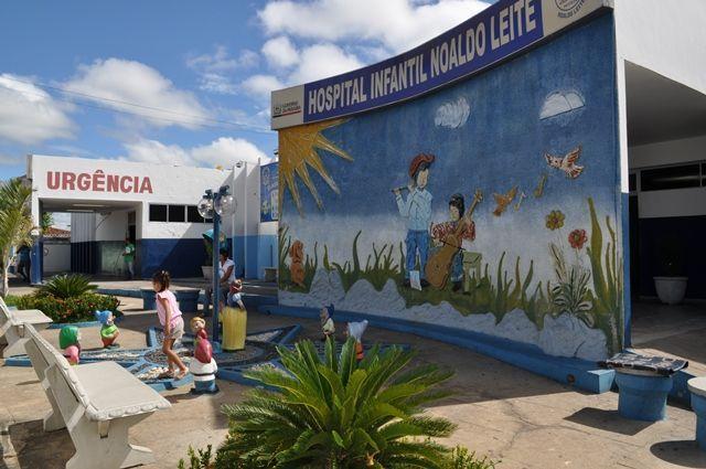 Conselho Regional de Medicina da Paraíba determina reabertura do Hospital Infantil, em Patos