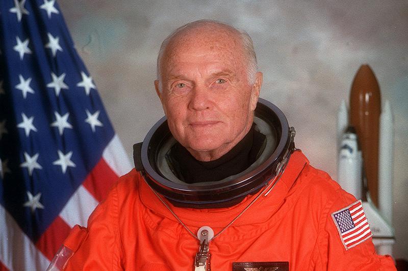 Morre John Glenn, primeiro astronauta americano a orbitar a Terra