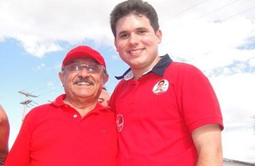 Maranhão confirma que Hugo Motta tem sido sondado para se candidatar a governador em 2018