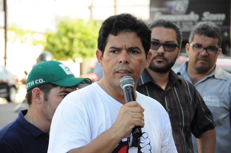 """""""Não podemos permitir que a CAGEPA seja sucateada para ser privatizada"""", diz Wilton Maia"""
