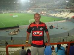 Lima - Estádio Nacional